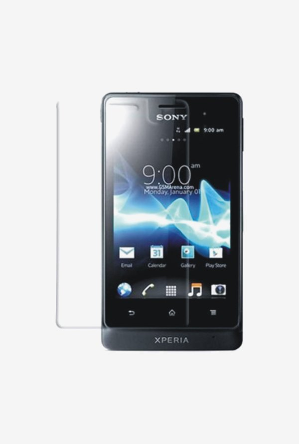 iAccy SE0010 Screen Protector for Sony Xperia Go