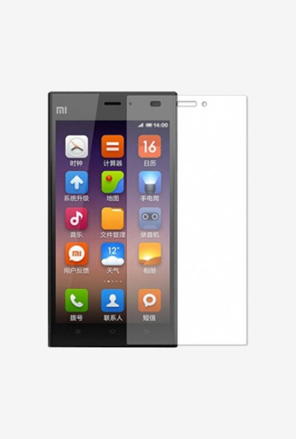 iAccy XMS001 Screen Protector for Xiaomi MI3