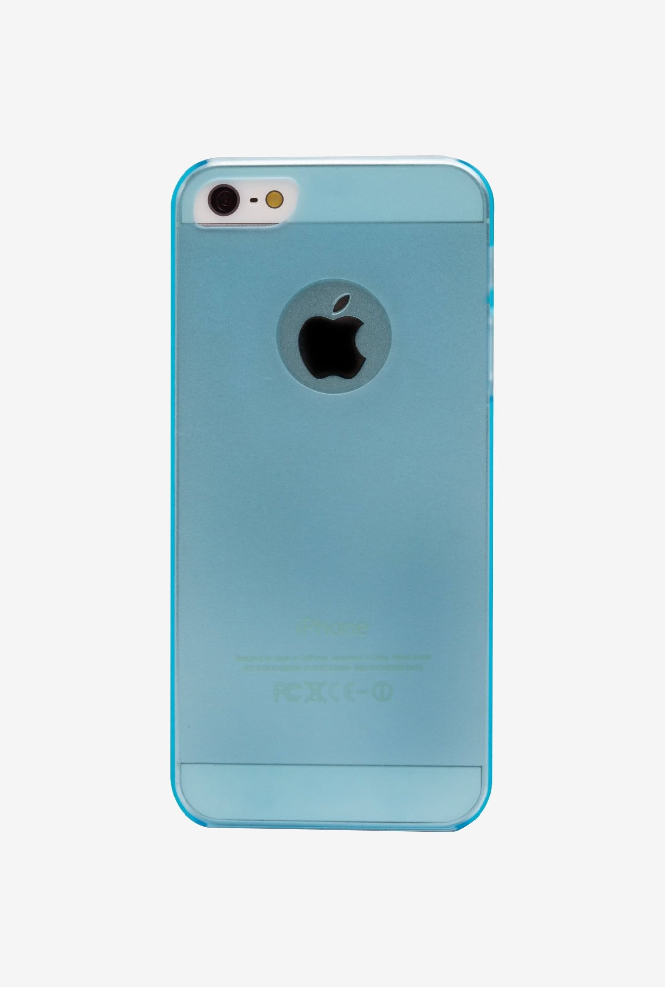 iAccy IP5021 Snap Case Blue for iPhone 5