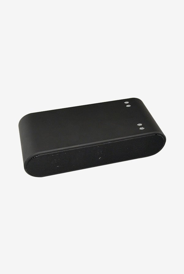Merlin Sound Booster PRO Wireless Sound Booster Black