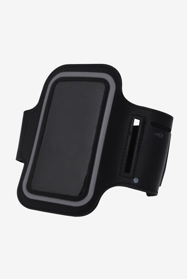 Callmate Universal Armband for Size XXL Black