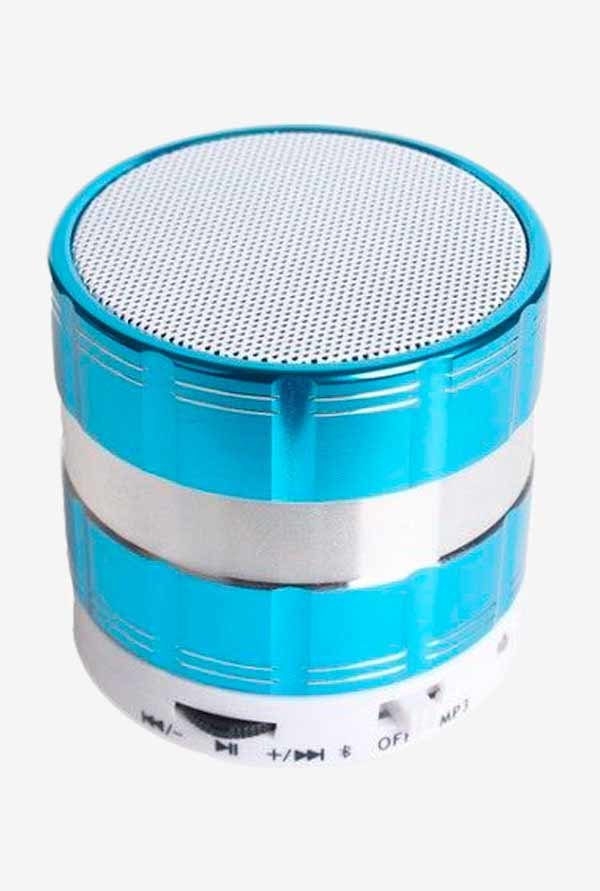 Callmate Turbine MBSTRSB Bluetooth Speaker Sky Blue
