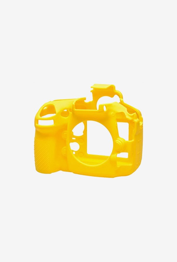 EasyCover Camera Case for Nikon D810 Yellow