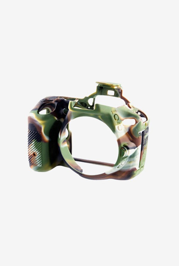 EasyCover Camera Case for Nikon D5500 Camouflage