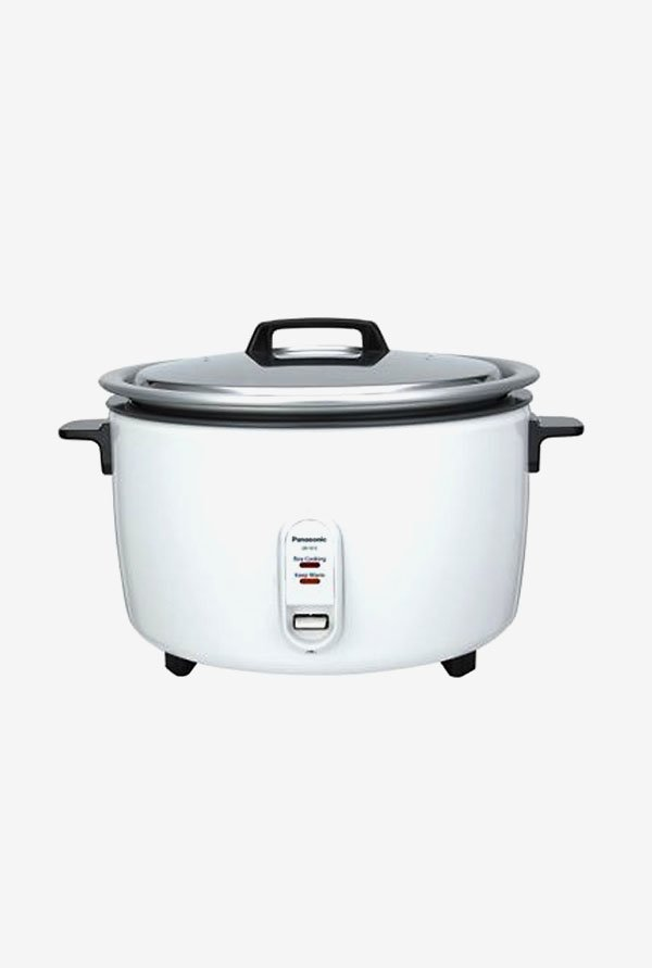 Panasonic SR-972 7.2 L 2500 W Automatic Cooker White