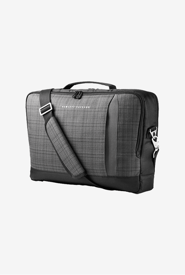 HP F3W15AA Laptop Bag Black
