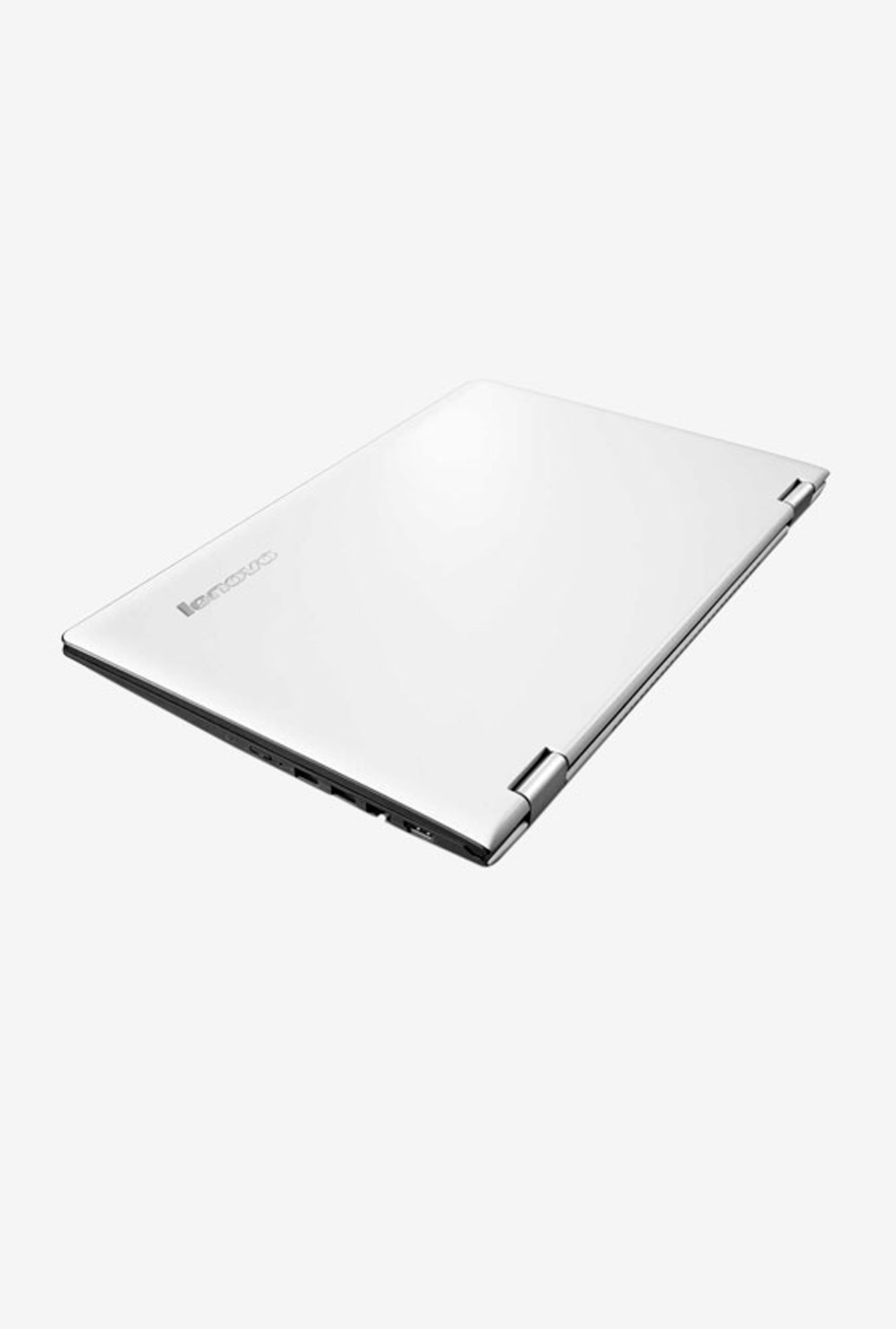 Lenovo Yoga 500 5th Gen Intel Core i5 14 Inch Laptop (White)