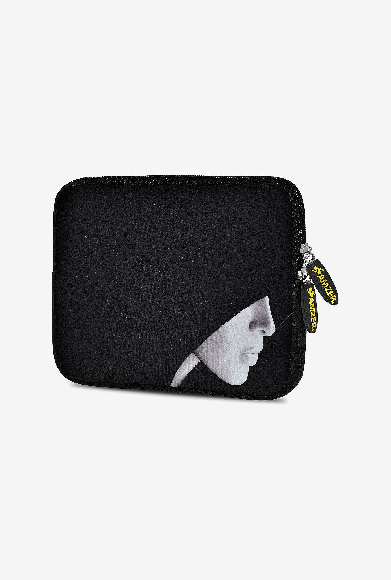Amzer 7.75 Inch Neoprene Sleeve - The Dark Lord