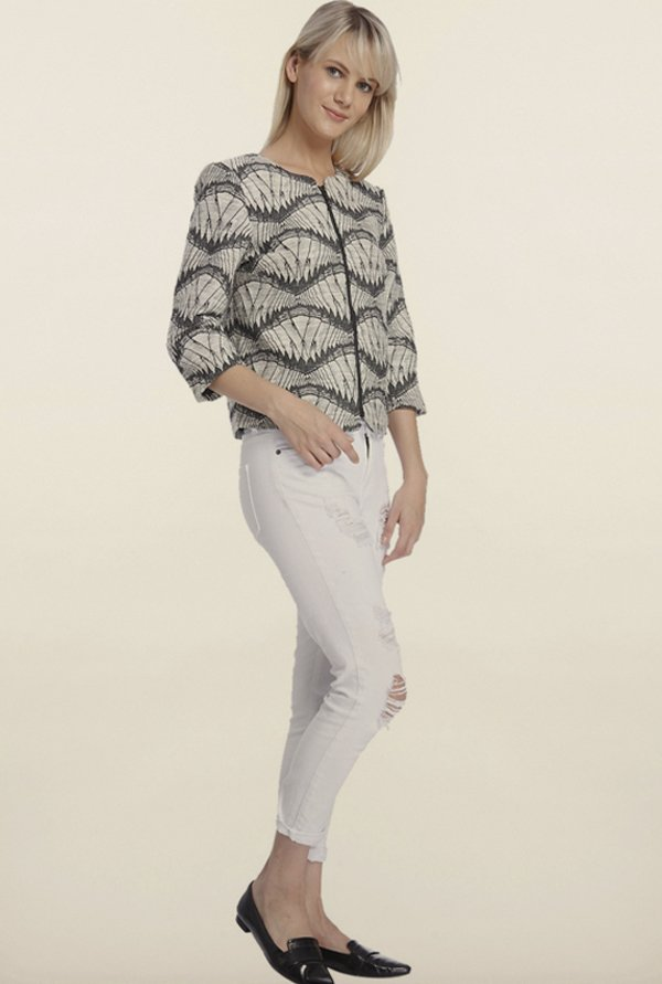Vero Moda Moonbeam Printed Jacket