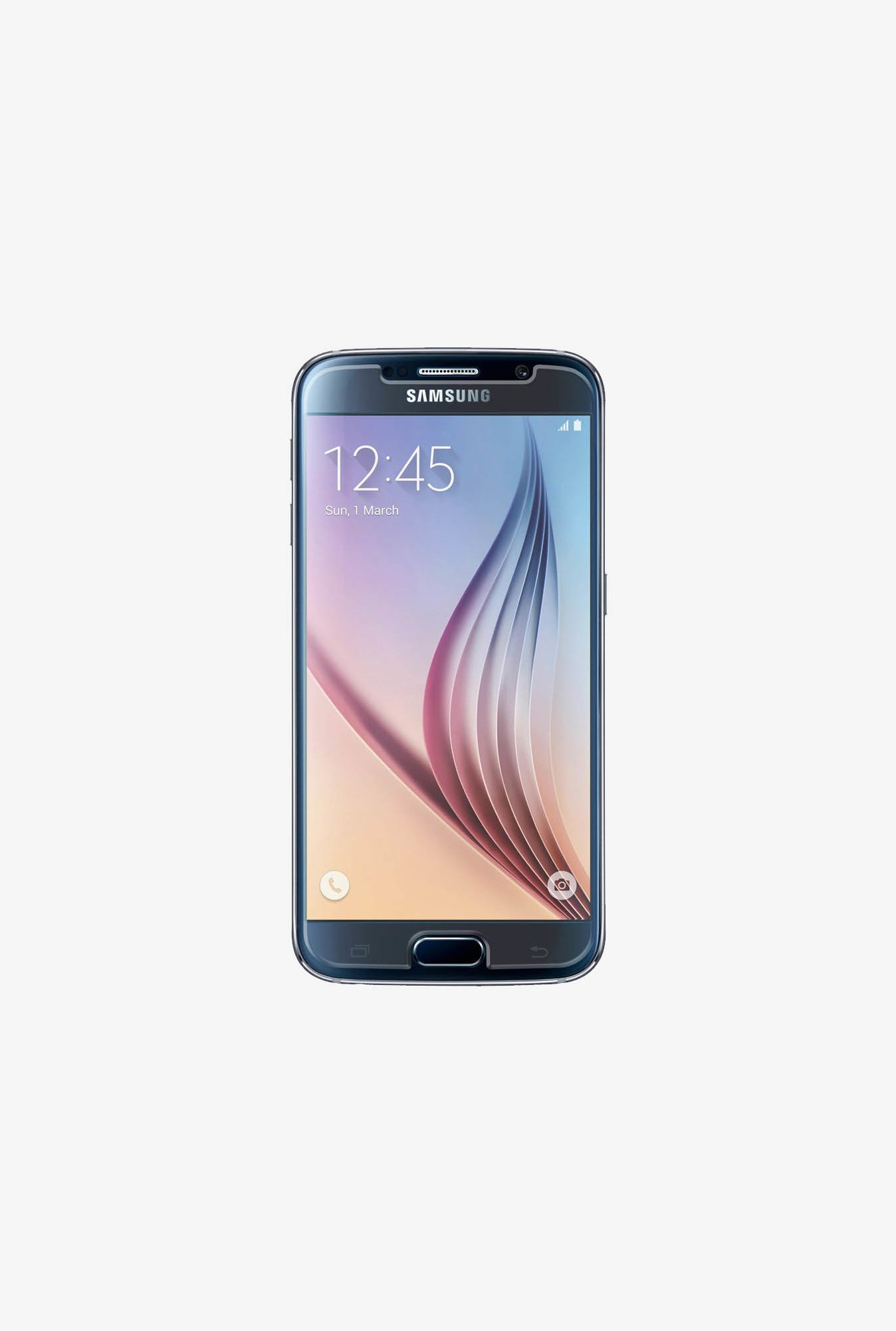 Amzer Kristal Tempered Glass Screen Protector for Samsung S6