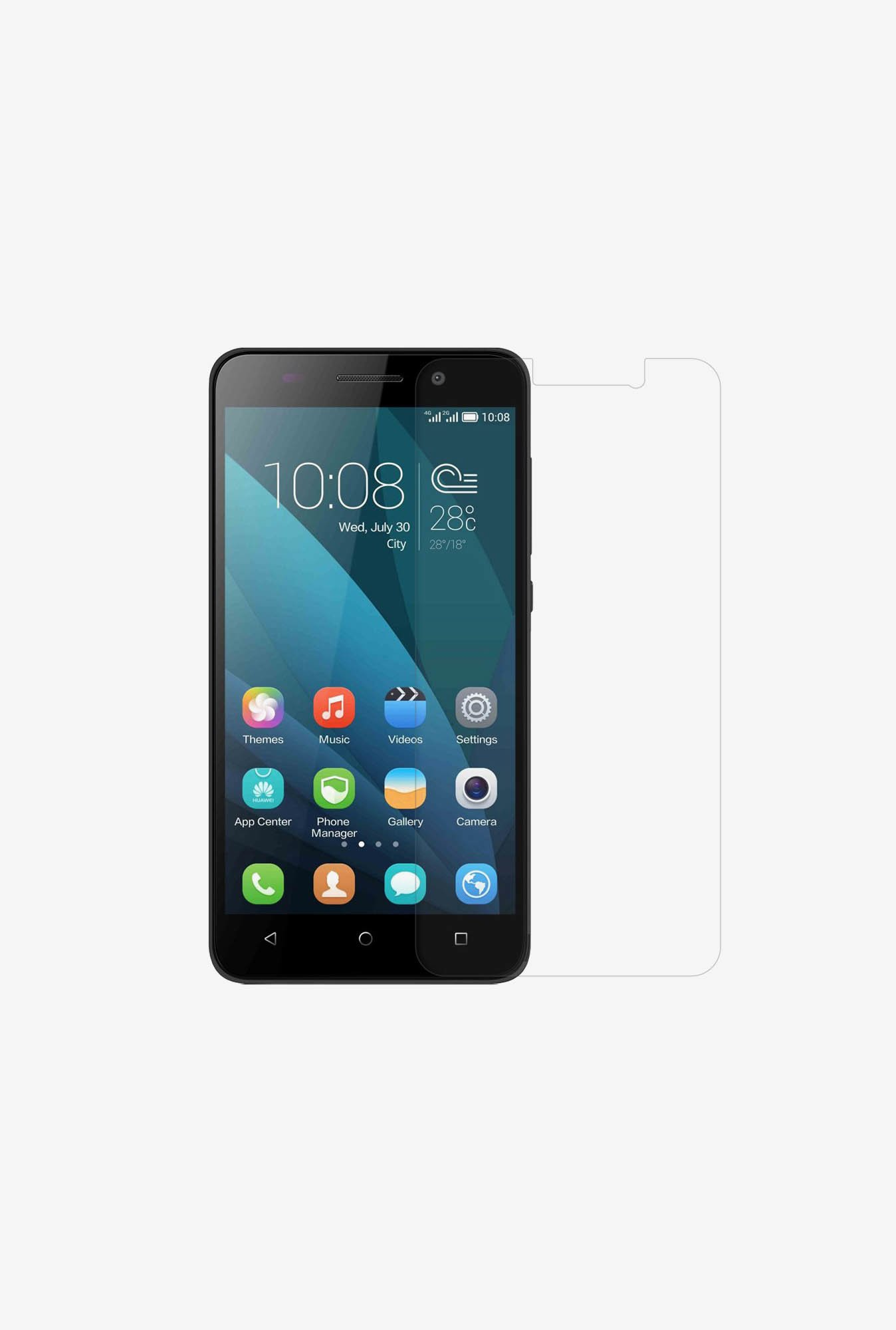 Amzer Kristal Clear Screen Protector for Huawei Honor 4X