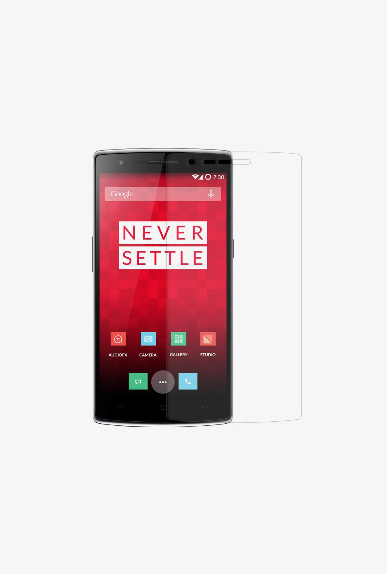 Amzer Kristal Clear Screen Protector for OnePlus One