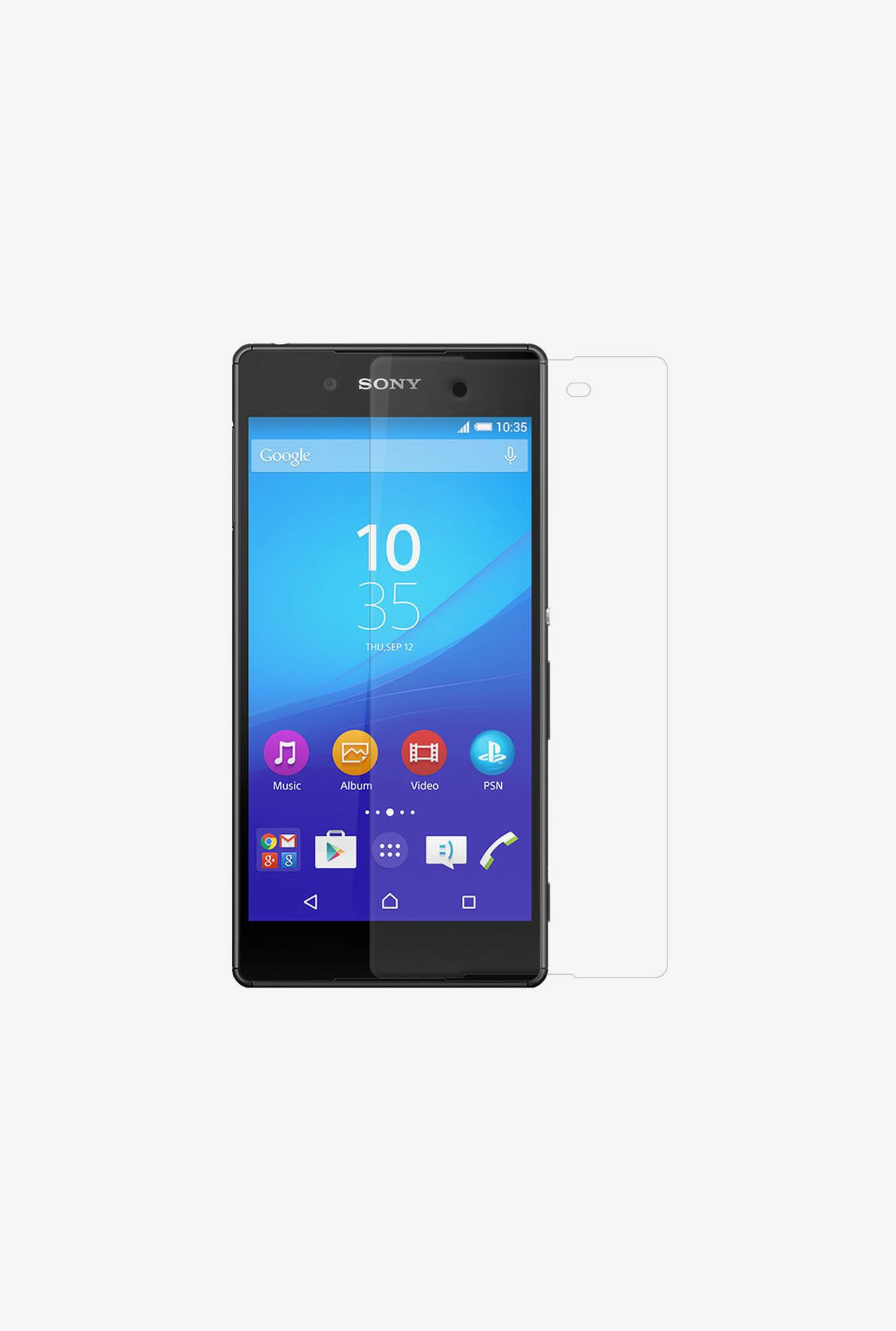 Amzer Kristal Clear Screen Protector for Sony Xperia Z3 Plus
