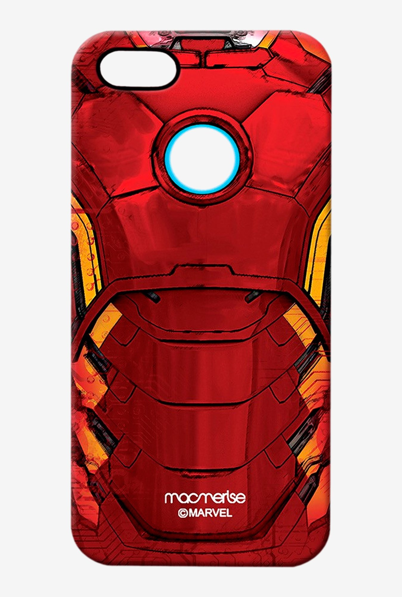Macmerise Suit of Armour Pro Case for iPhone 5/5S