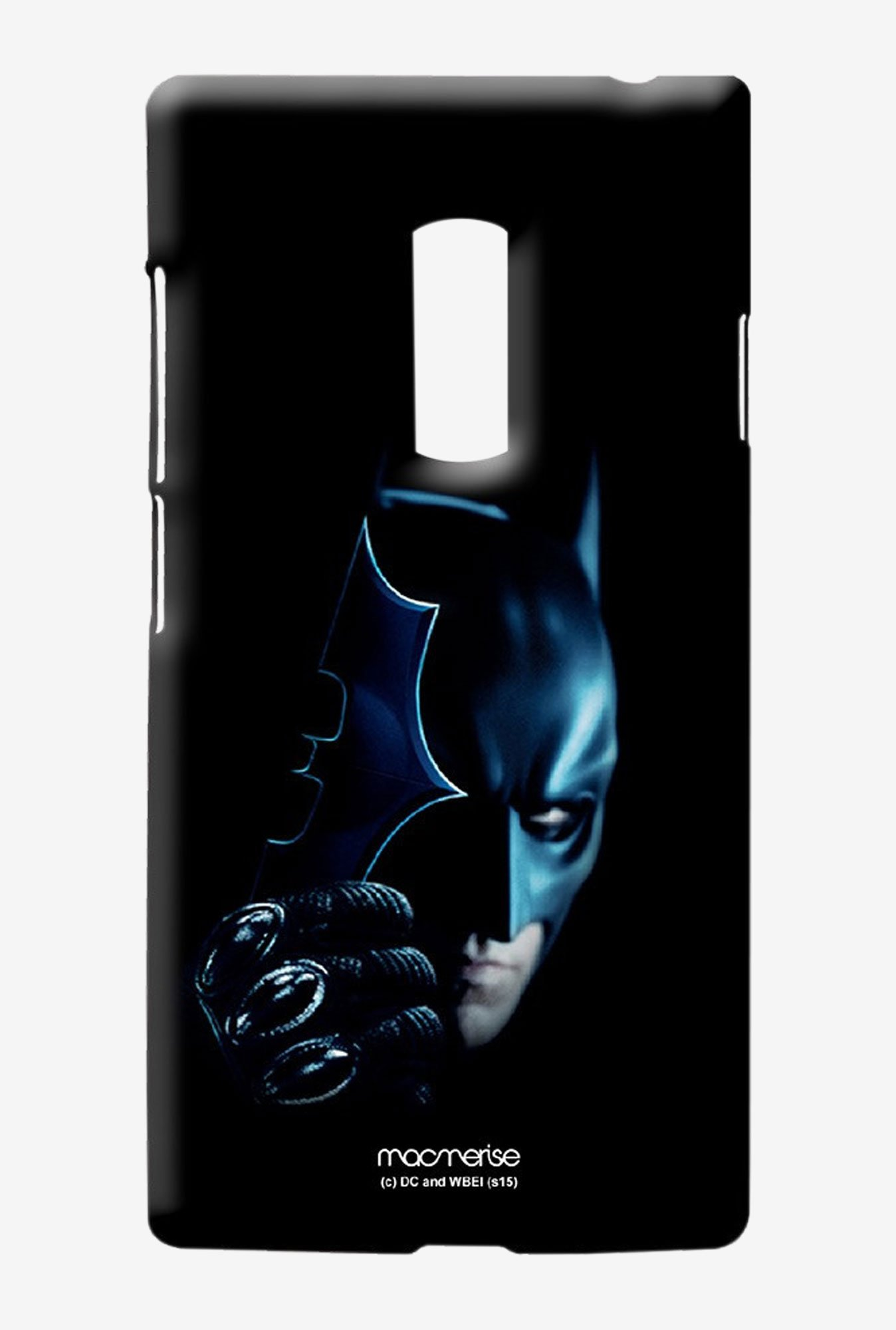 Macmerise I am Batman Sublime Case for Oneplus Two