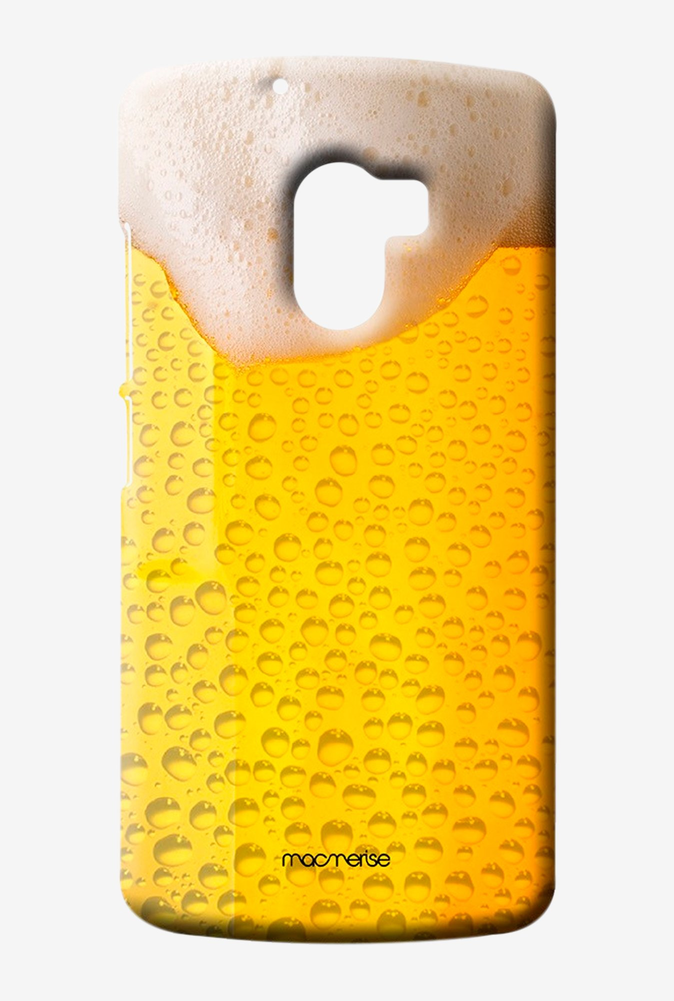 Macmerise Chug It Sublime Case for Lenovo K4 Note