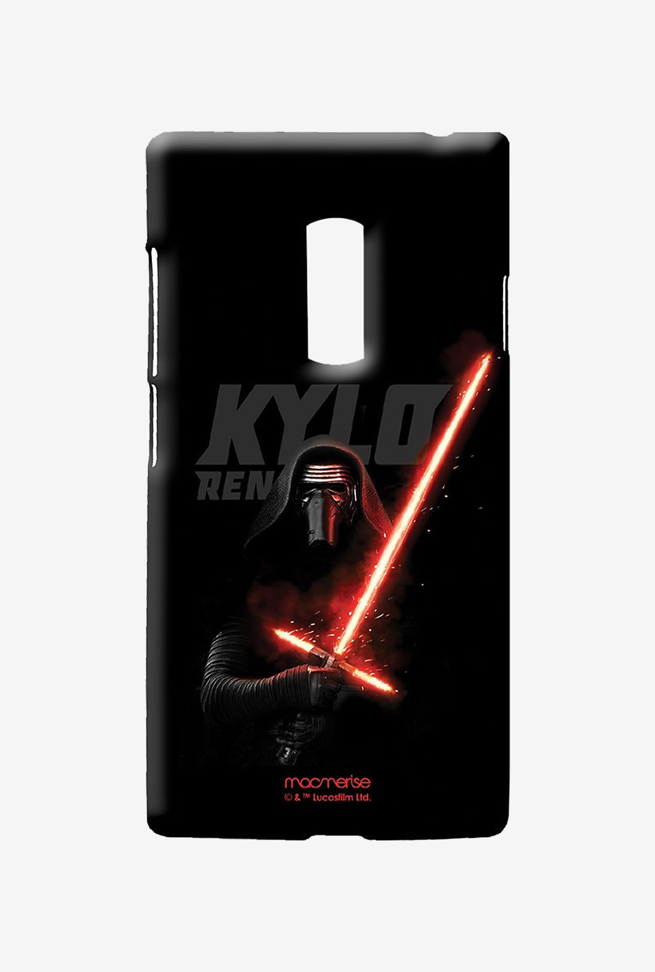Macmerise Kylo Ren Sublime Case for Oneplus Two