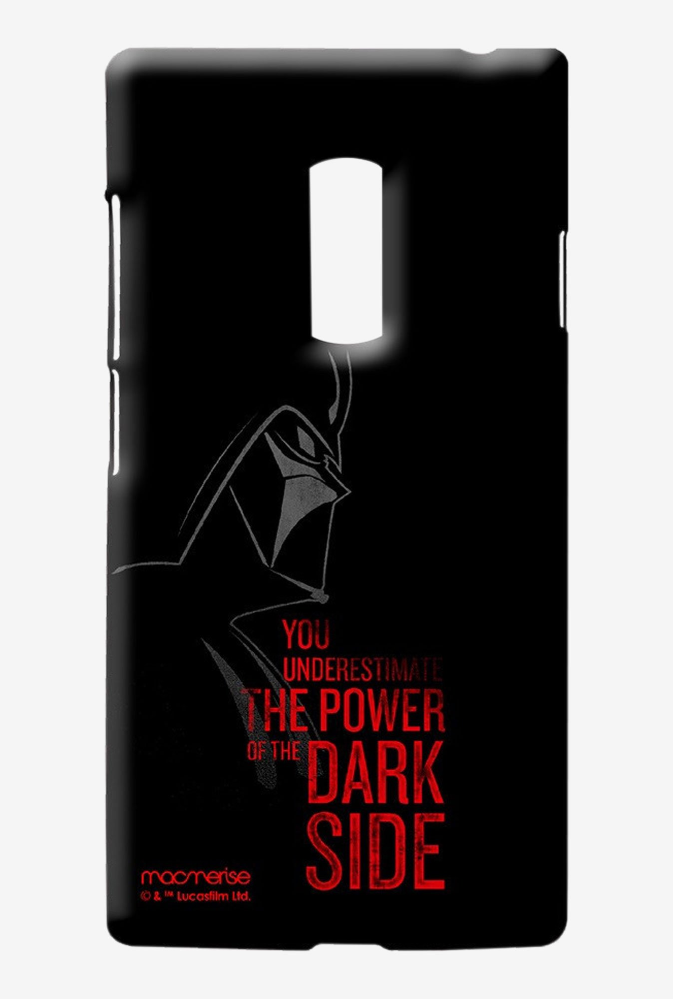 Macmerise The Dark Side Sublime Case for Oneplus Two