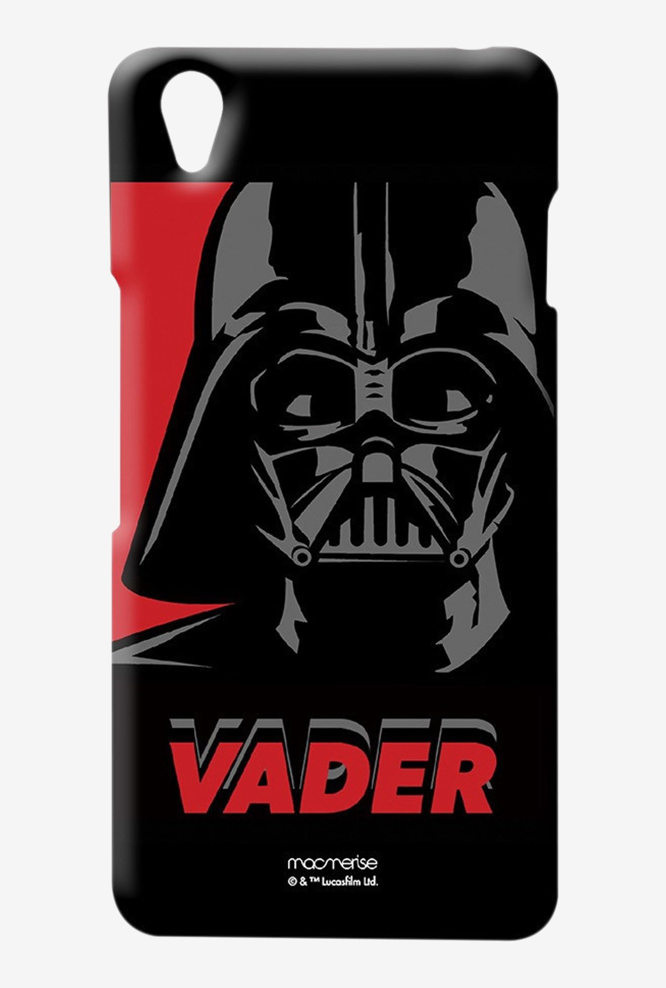 Macmerise Vader Sublime Case for Oneplus X