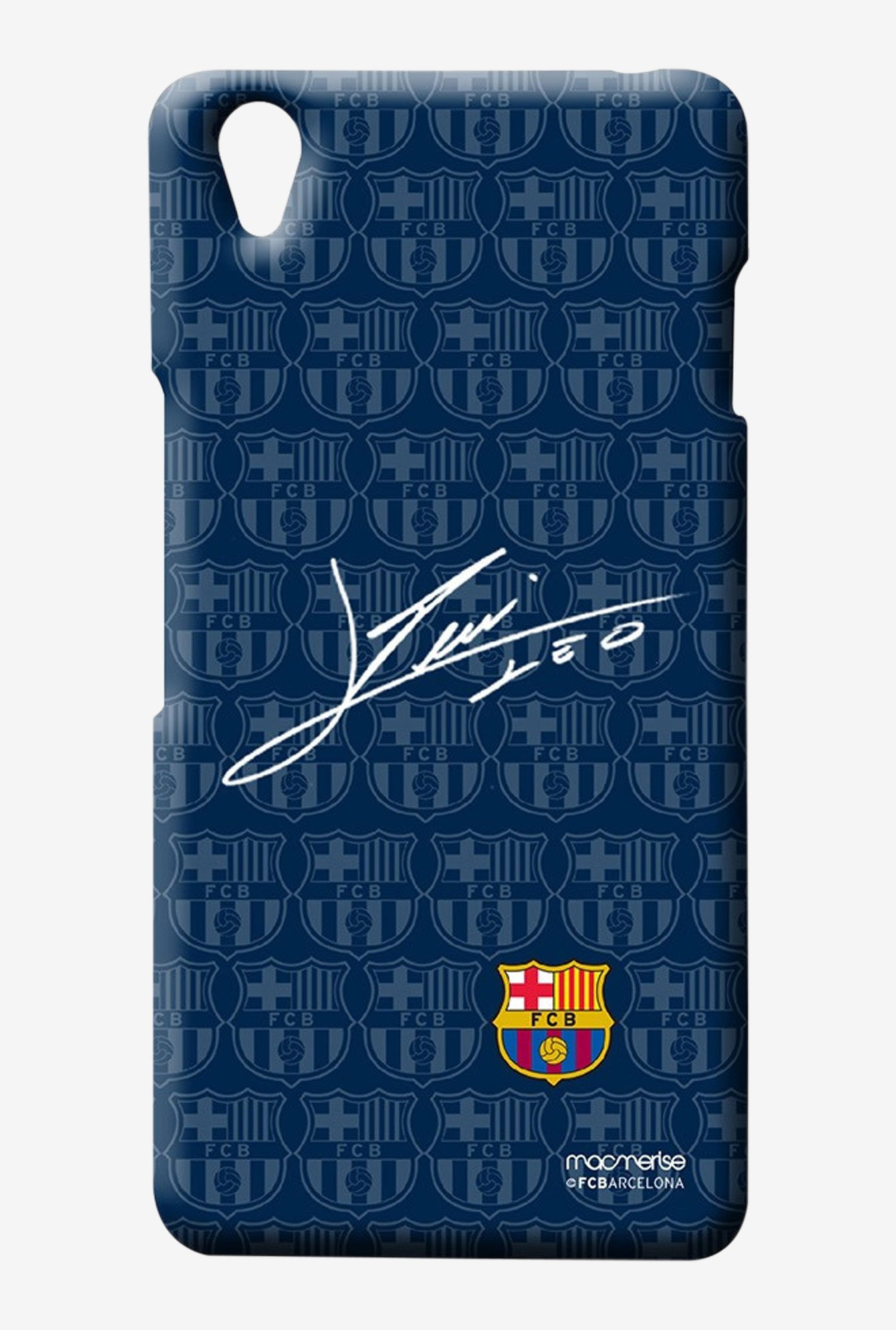 Macmerise Autograph Messi Sublime Case for Oneplus X