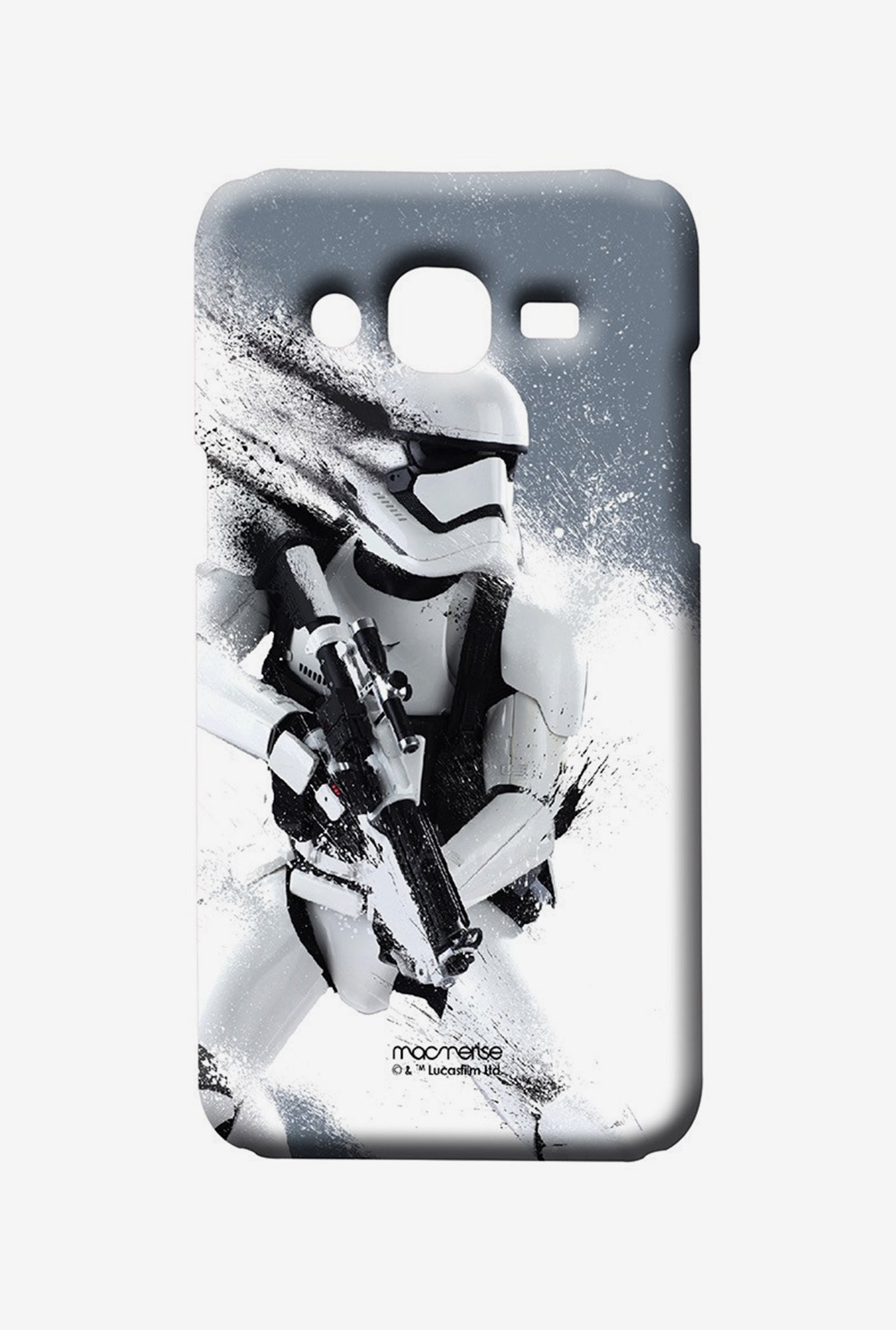 Macmerise Trooper Storm Sublime Case for Samsung J7