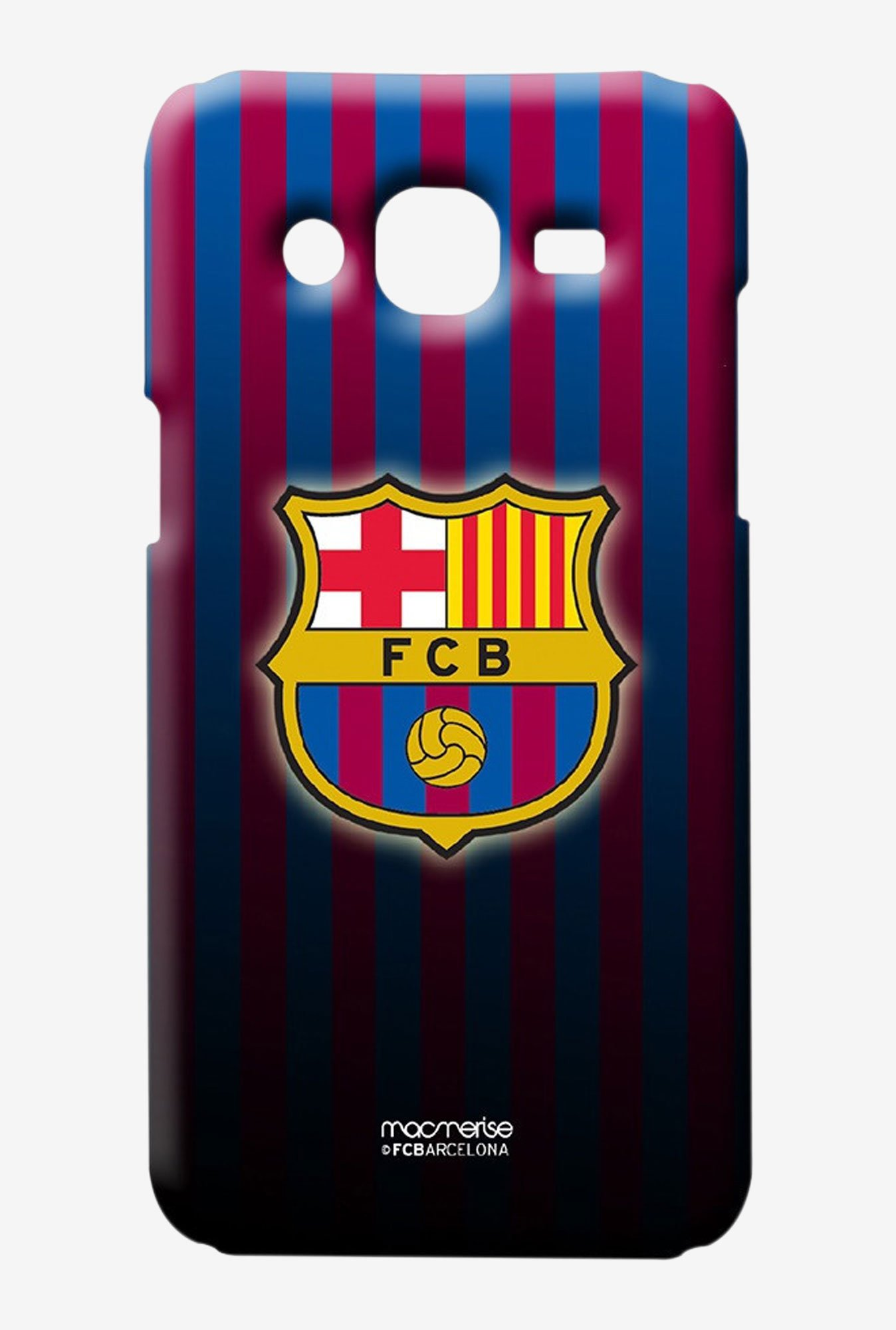 Macmerise FCB Crest Sublime Case for Samsung J7
