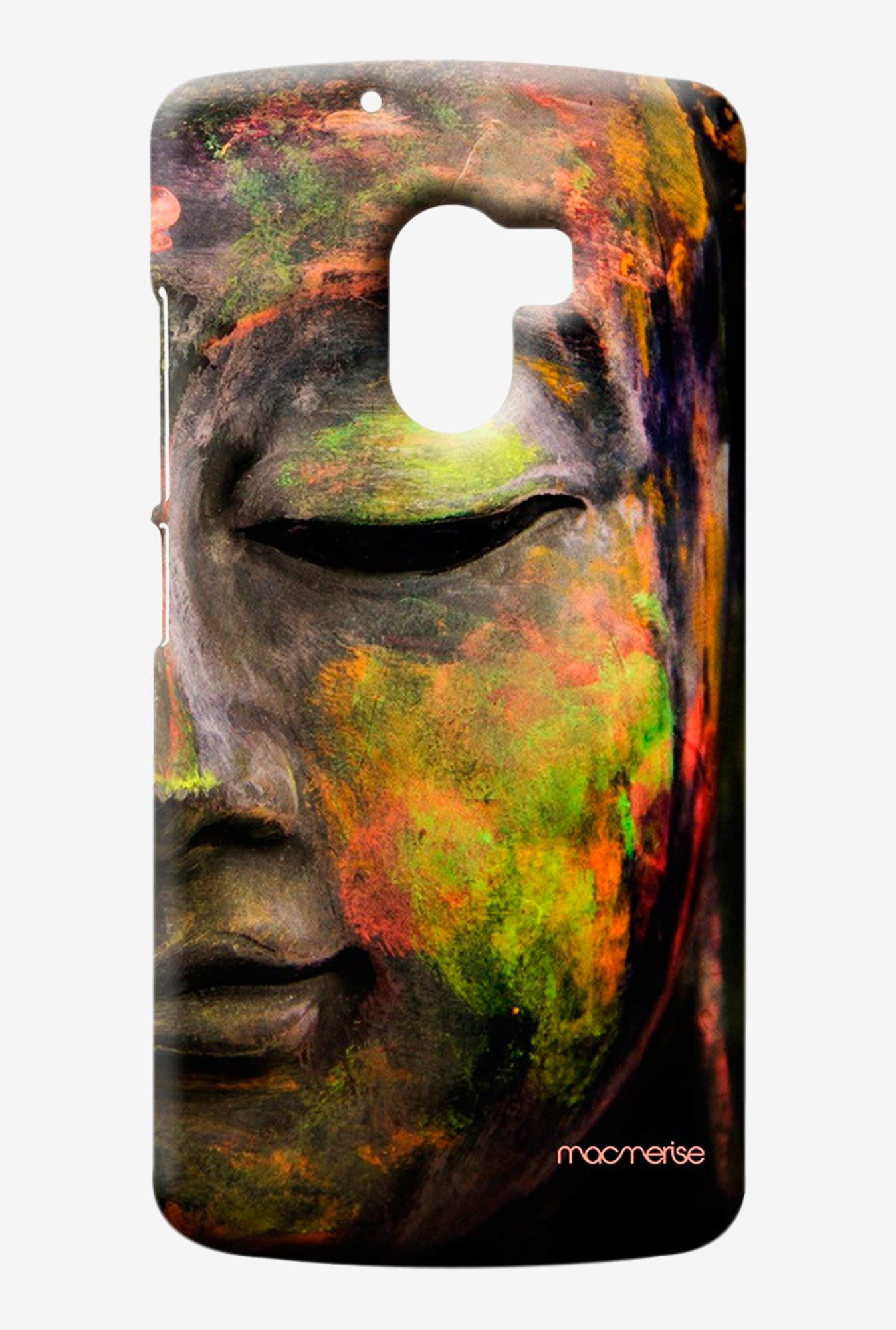 Macmerise Buddha Art Sublime Case for Lenovo K4 Note