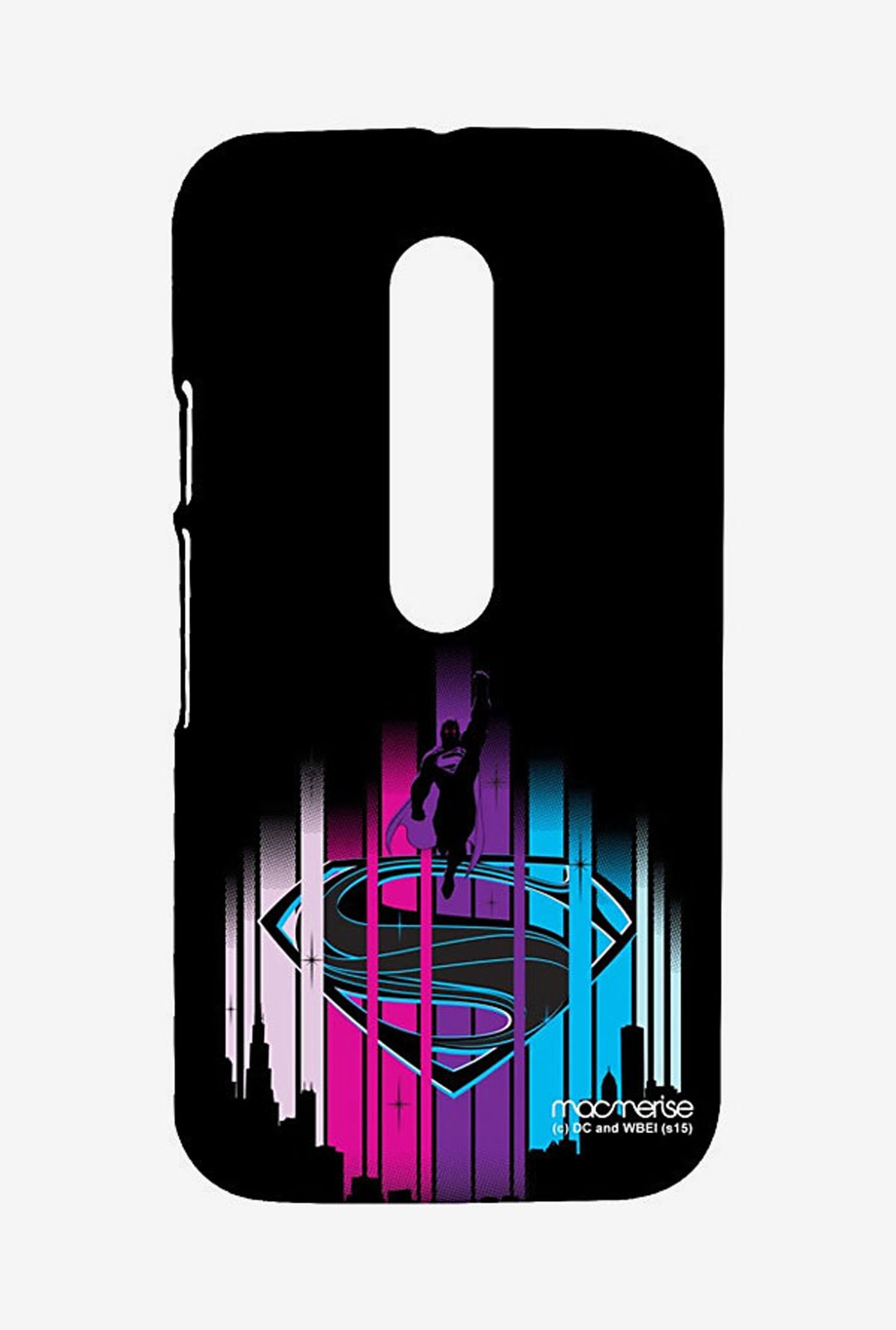 Macmerise Symbol Of Hope Sublime Case for Moto G3