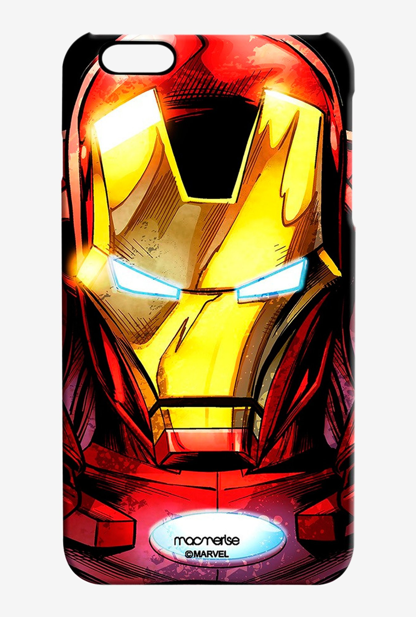 Macmerise Stark Face Pro Case for iPhone 6 Plus