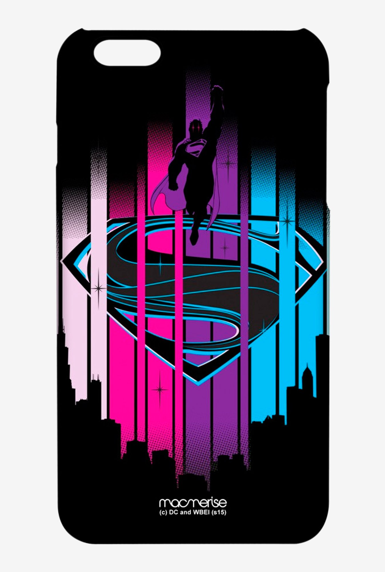 Macmerise Symbol Of Hope Pro Case for iPhone 6 Plus