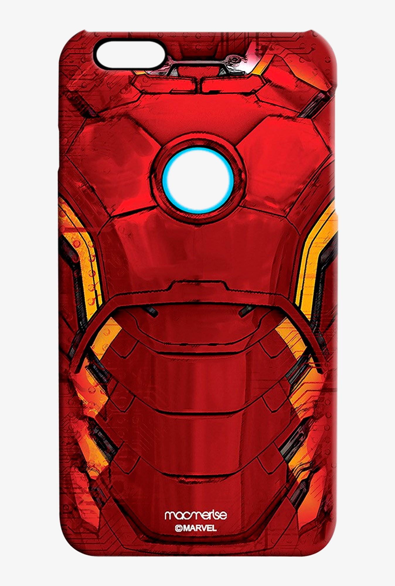 Macmerise Suit of Armour Pro Case for iPhone 6 Plus