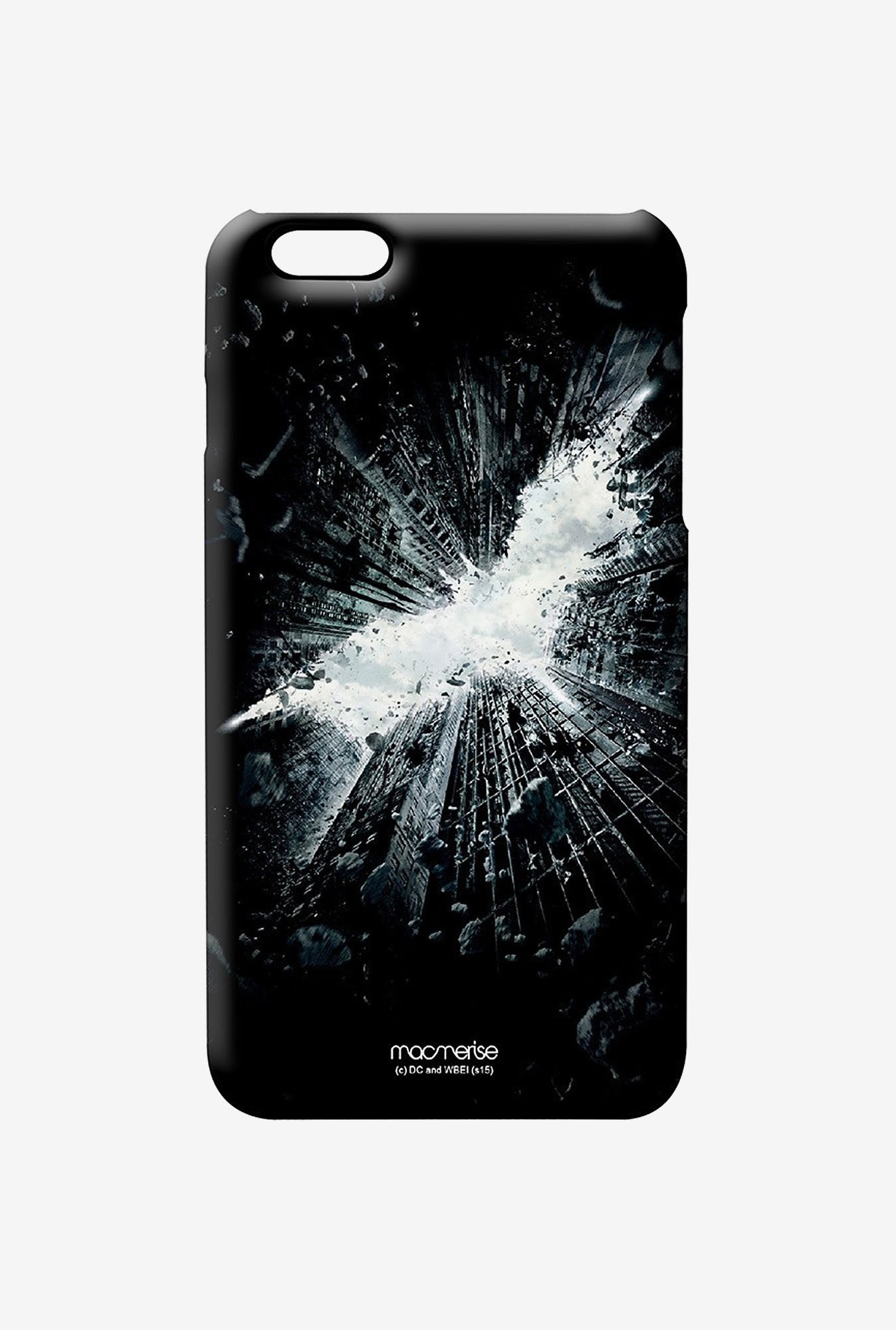Macmerise God Of Gotham Pro Case for iPhone 6S Plus