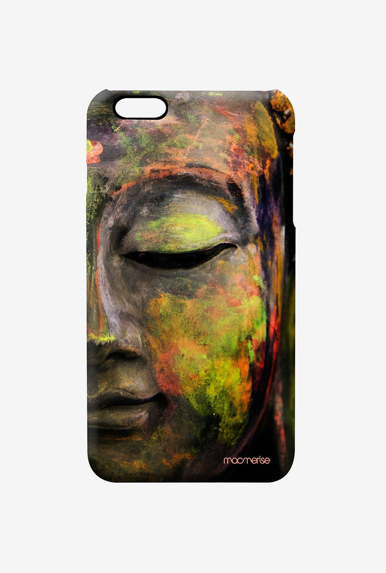 Macmerise Buddha Art Pro Case for iPhone 6S Plus