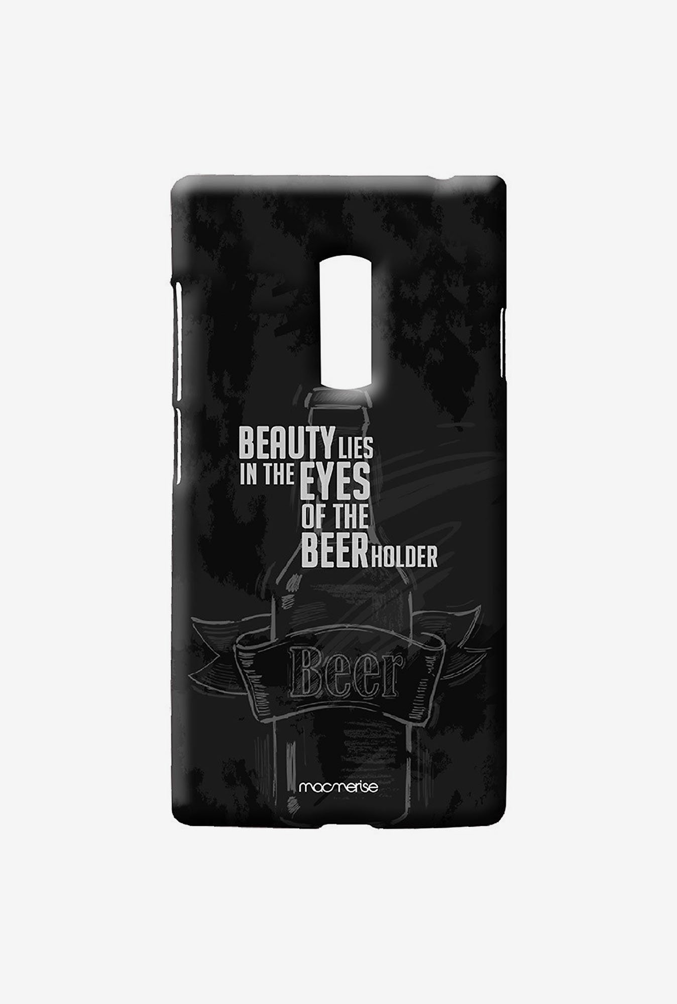 Macmerise Beer Holder Sublime Case for Oneplus Two