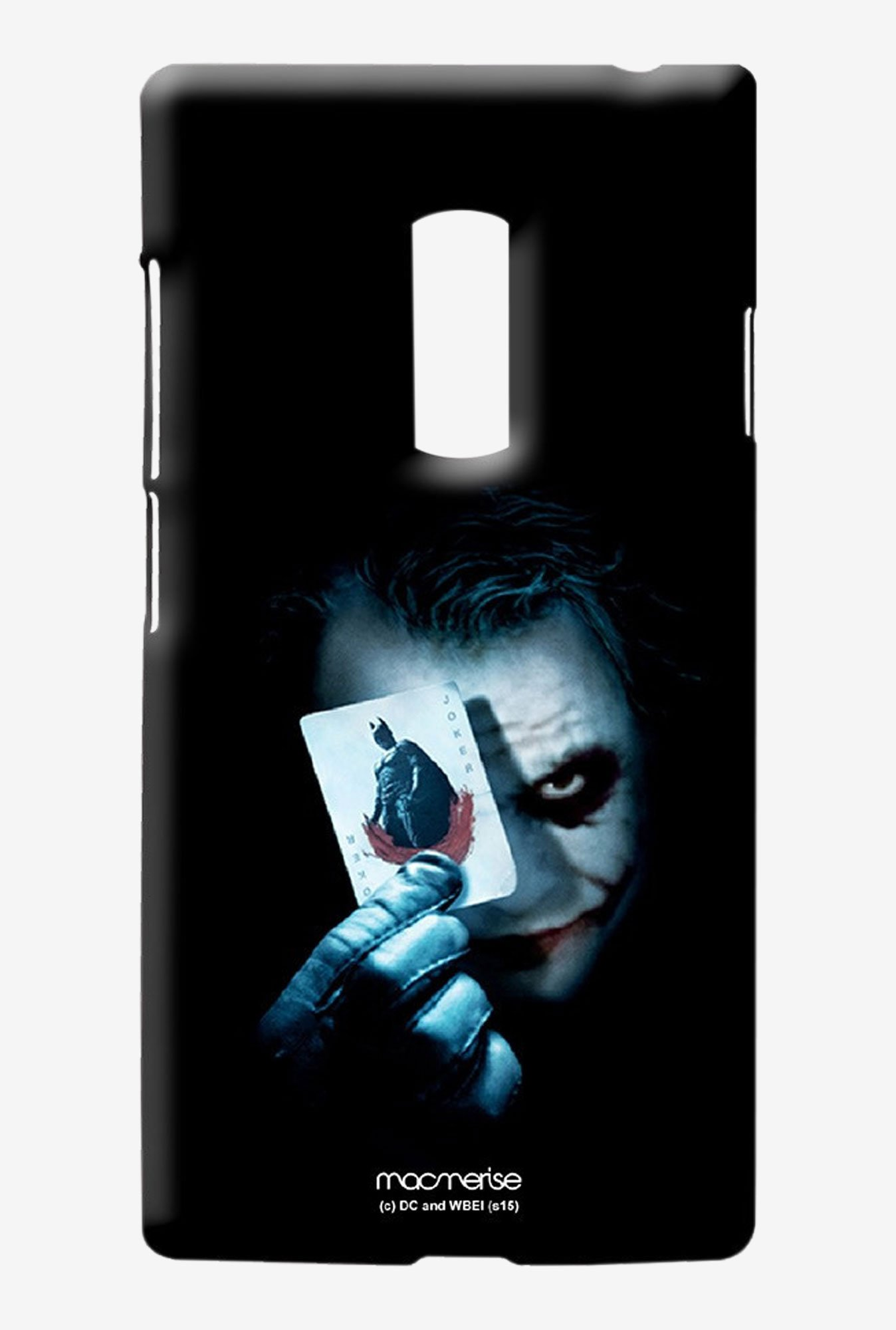 Macmerise Jokers Trump Card Sublime Case for Oneplus Two