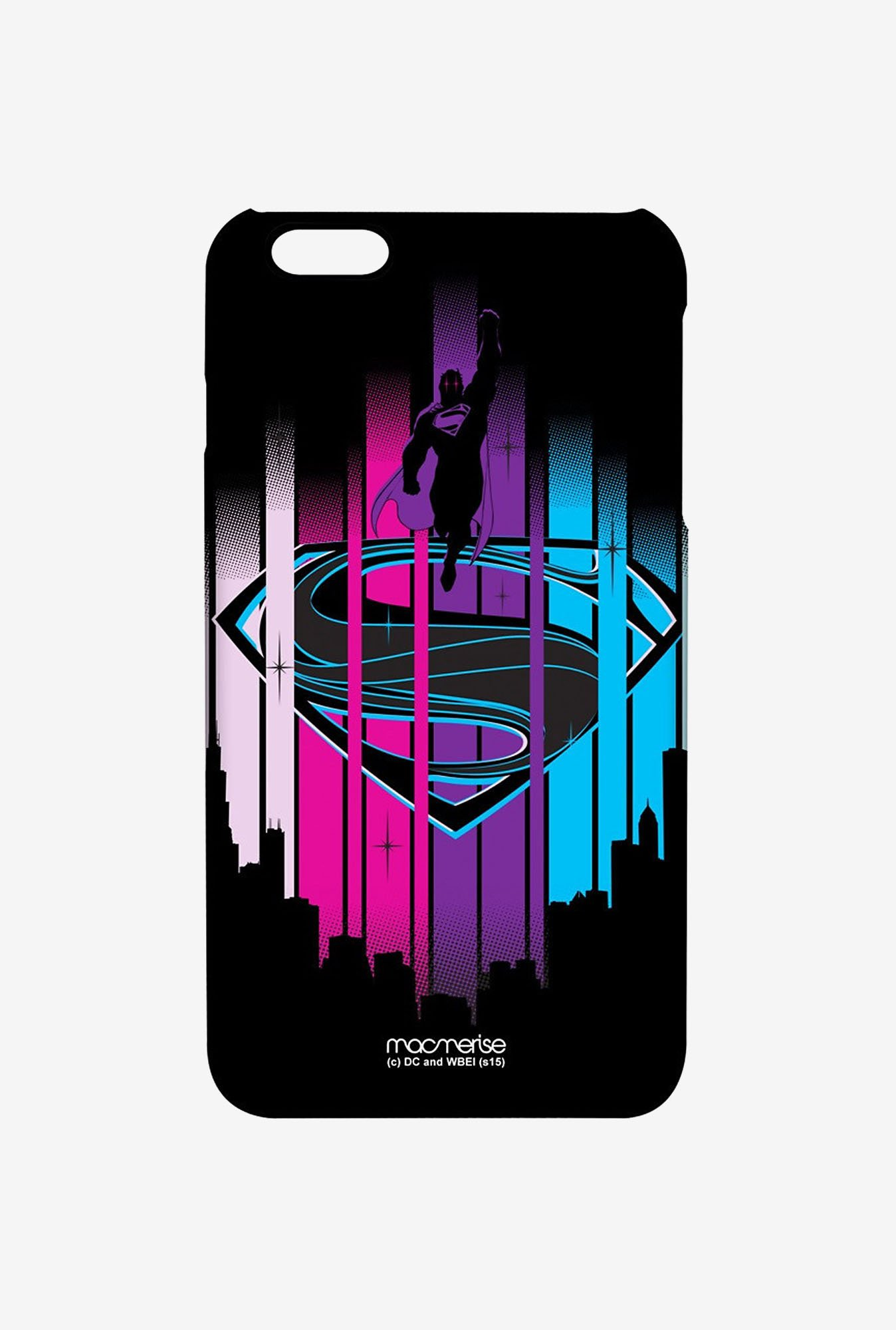 Macmerise Symbol Of Hope Pro Case for iPhone 6S Plus