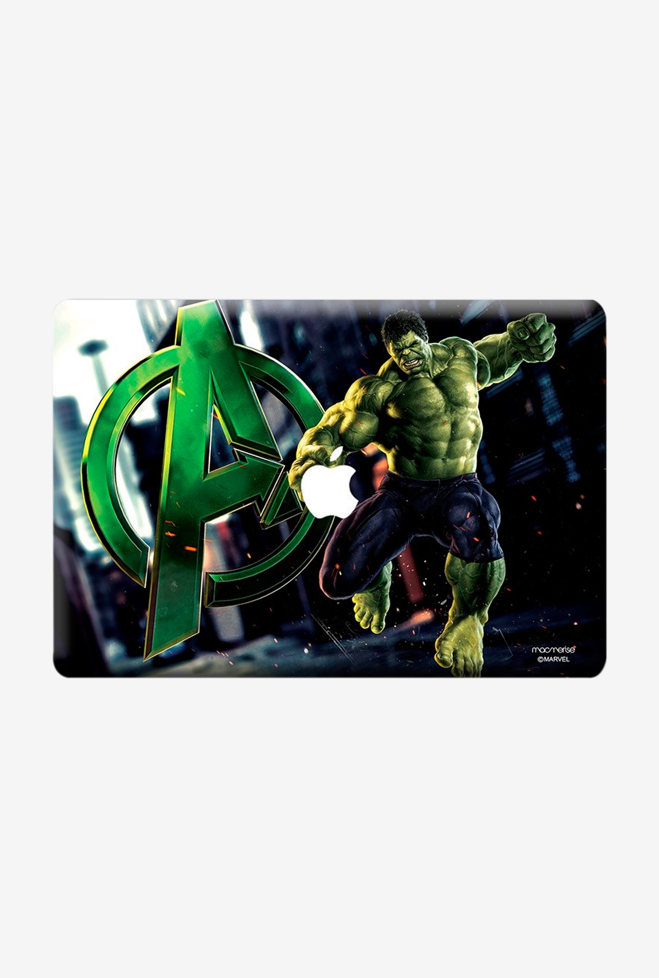 "Macmerise Super Doctor Skin for 15"" MacBook Pro"