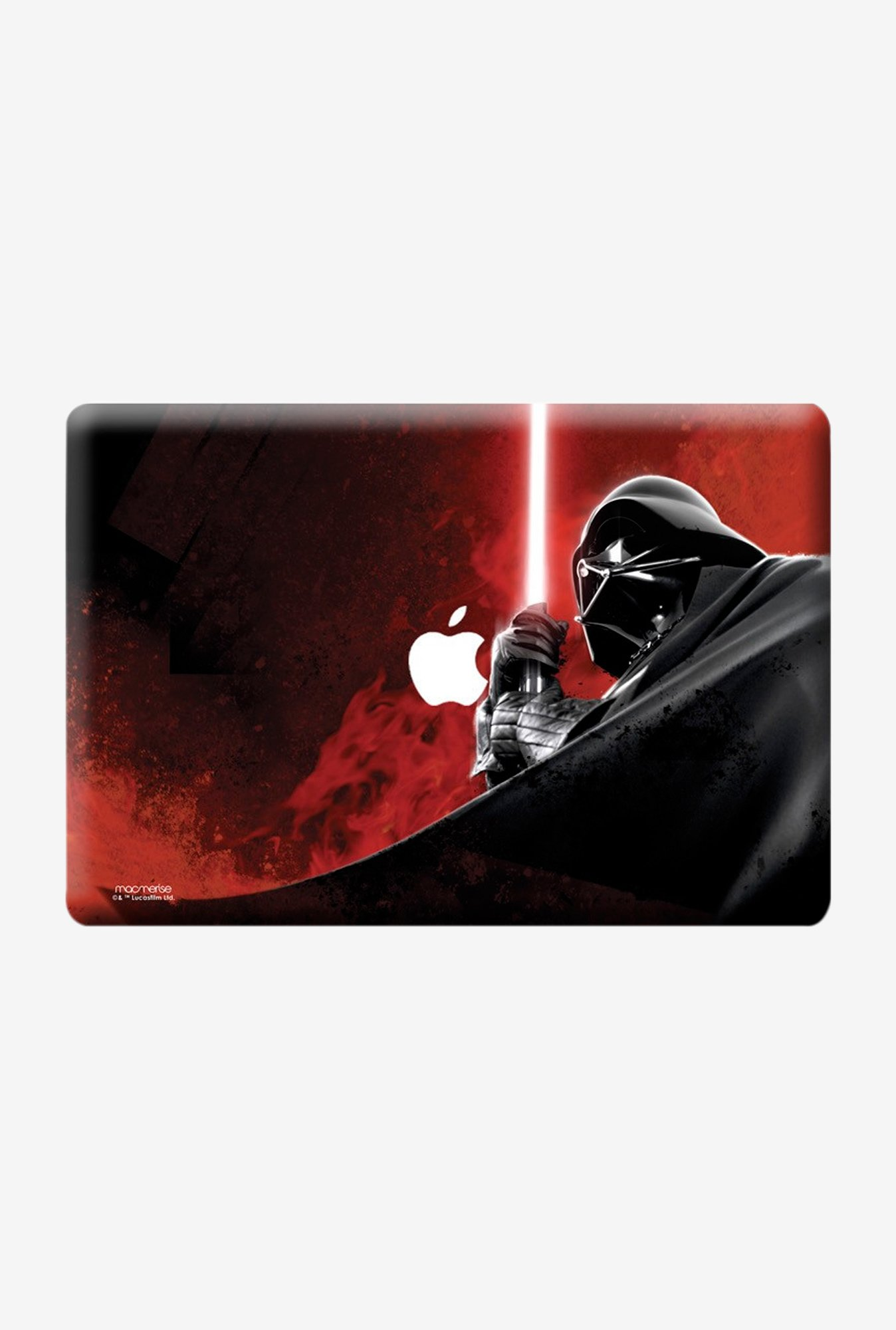 "Macmerise The Vader Attack Skin for 15"" MacBook Pro(Retina)"