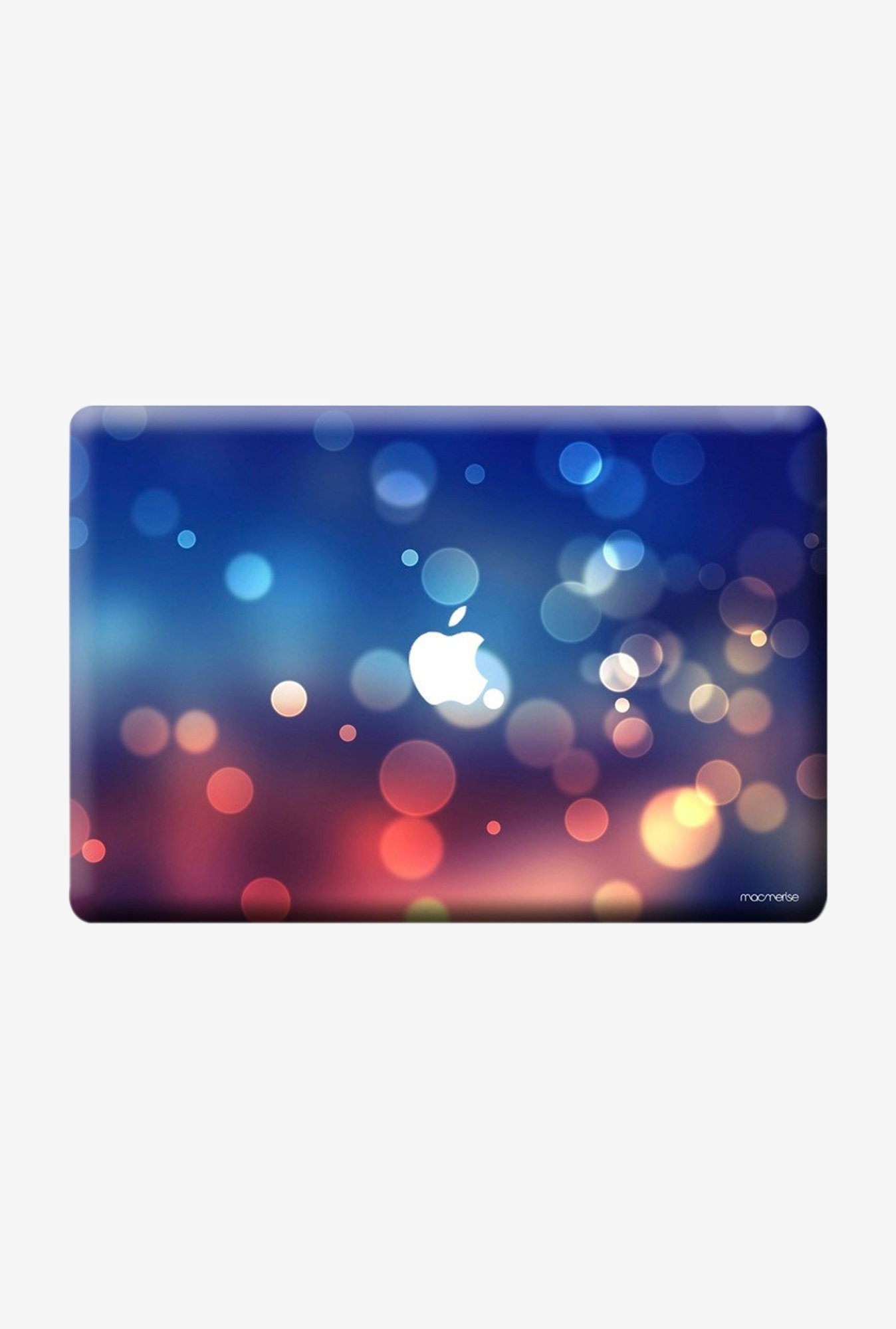 "Macmerise Moonlight Bubbles Skin for 15"" MacBook Pro(Retina)"