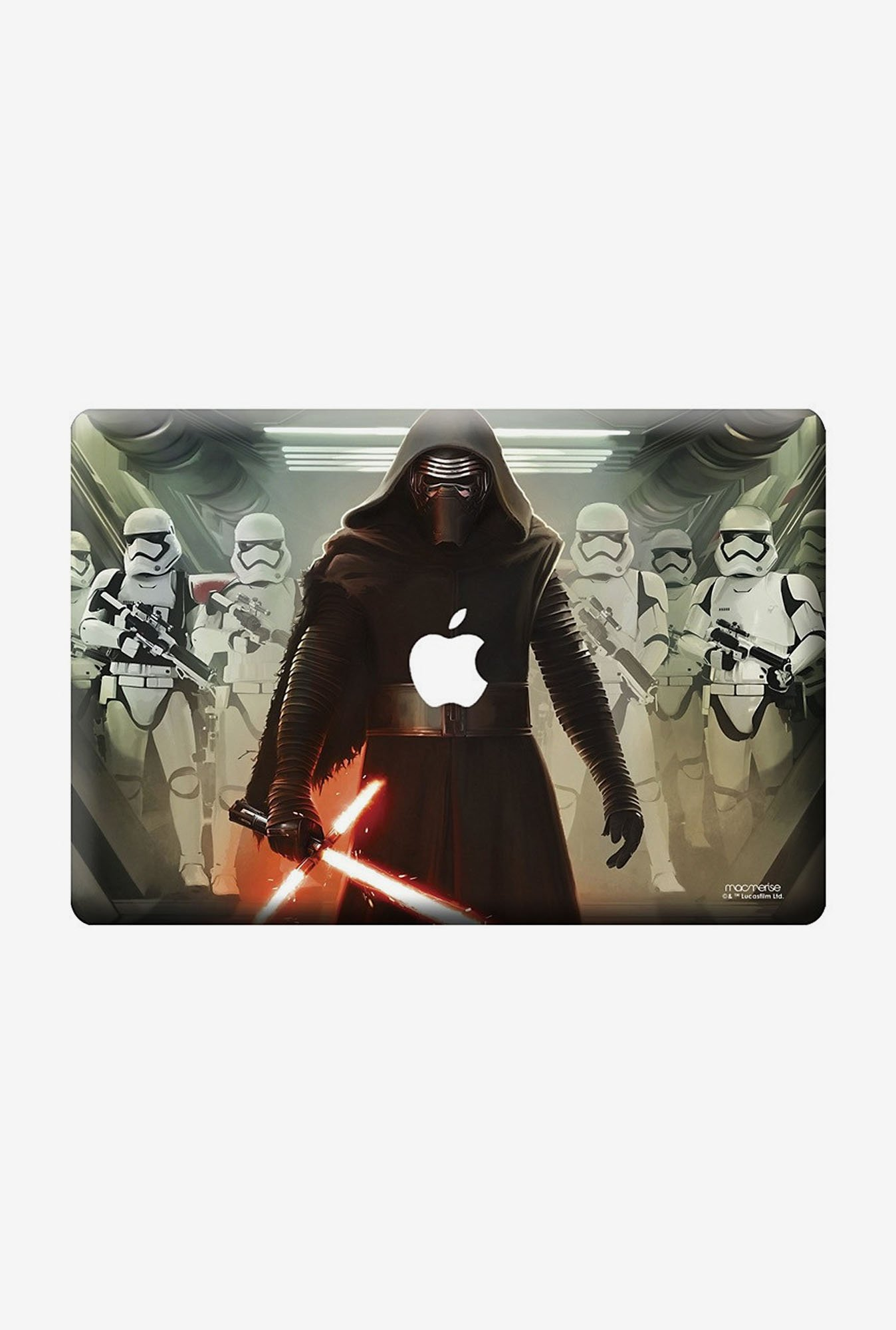"Macmerise Kylos Troop Skin for 13"" MacBook Pro(Retina)"