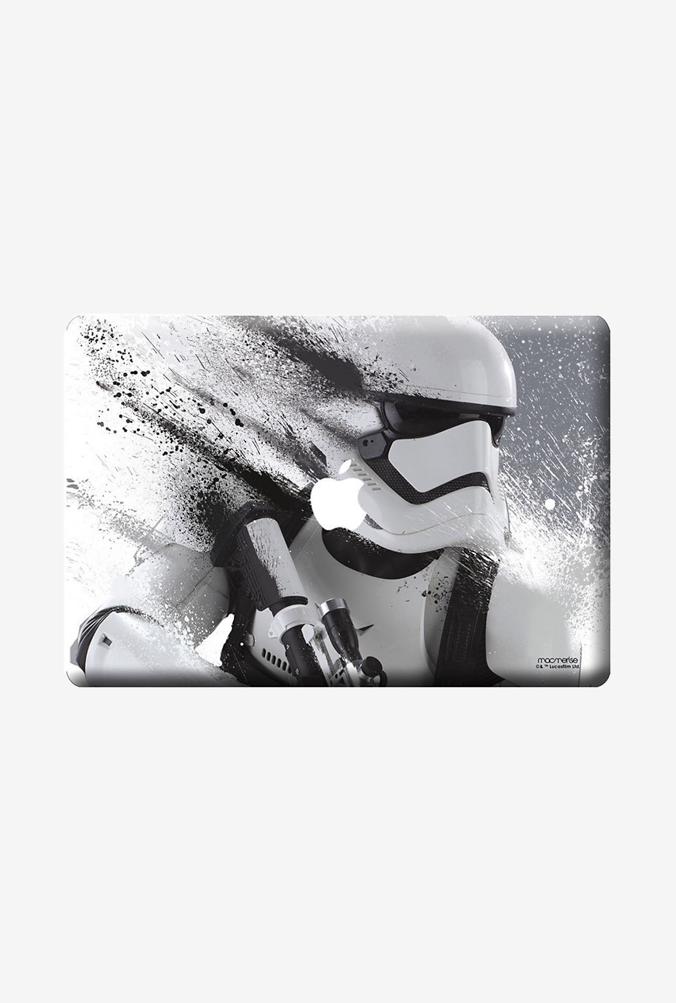 "Macmerise Trooper Storm Skin for 13"" MacBook Pro(Retina)"