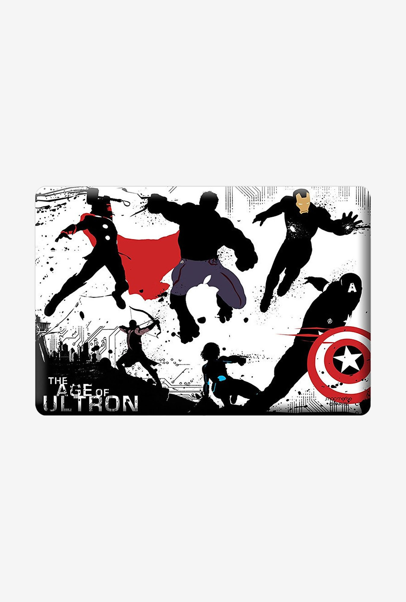 "Macmerise The Age of Ultron Skin for 15"" MacBook Pro(Retina)"