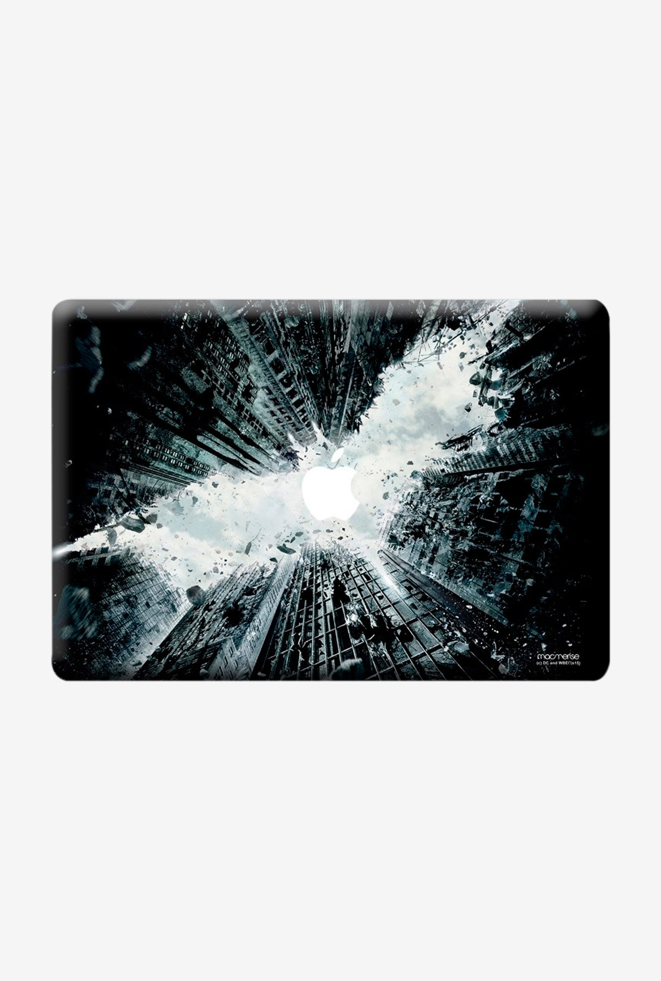 "Macmerise God Of Gotham Skin for 15"" MacBook Pro(Retina)"