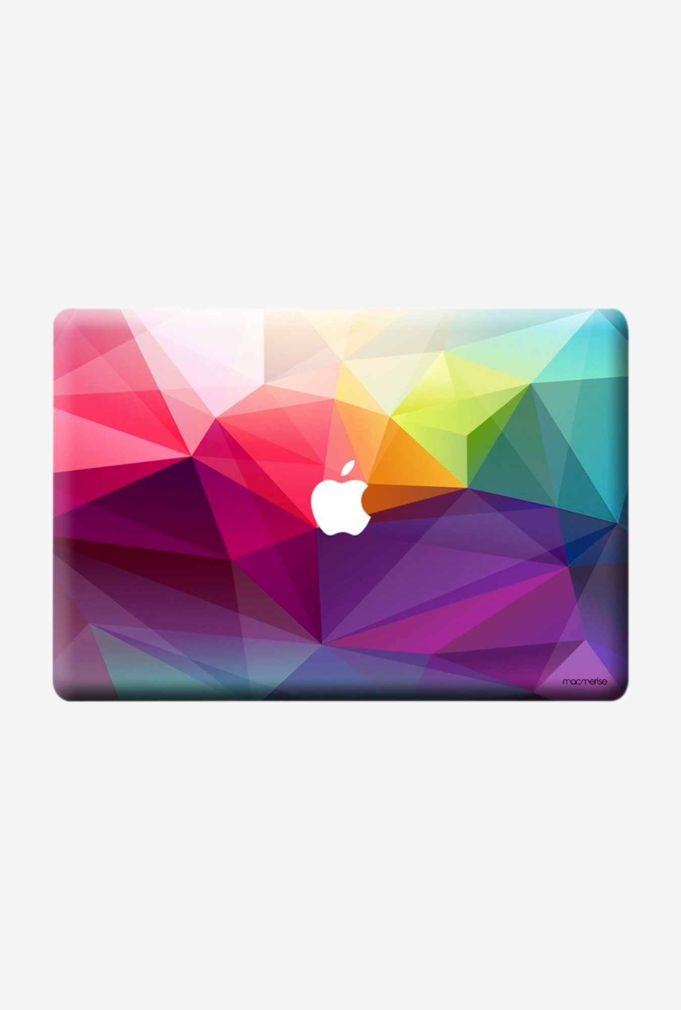 "Macmerise Crystal Art Skin for 13"" MacBook Air"