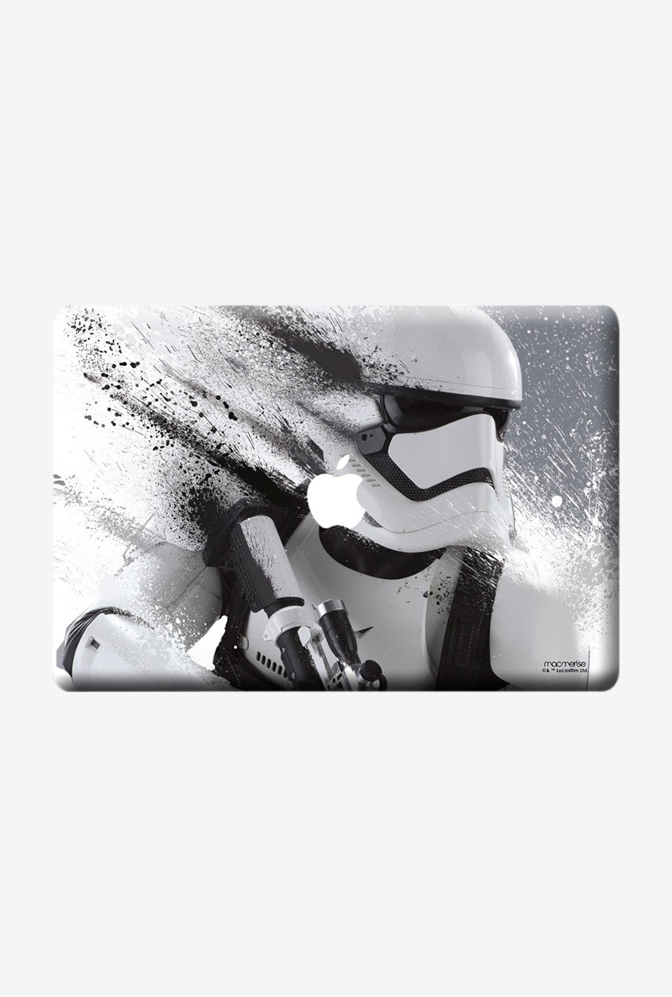"Macmerise Trooper Storm Skin for 13"" MacBook Air"