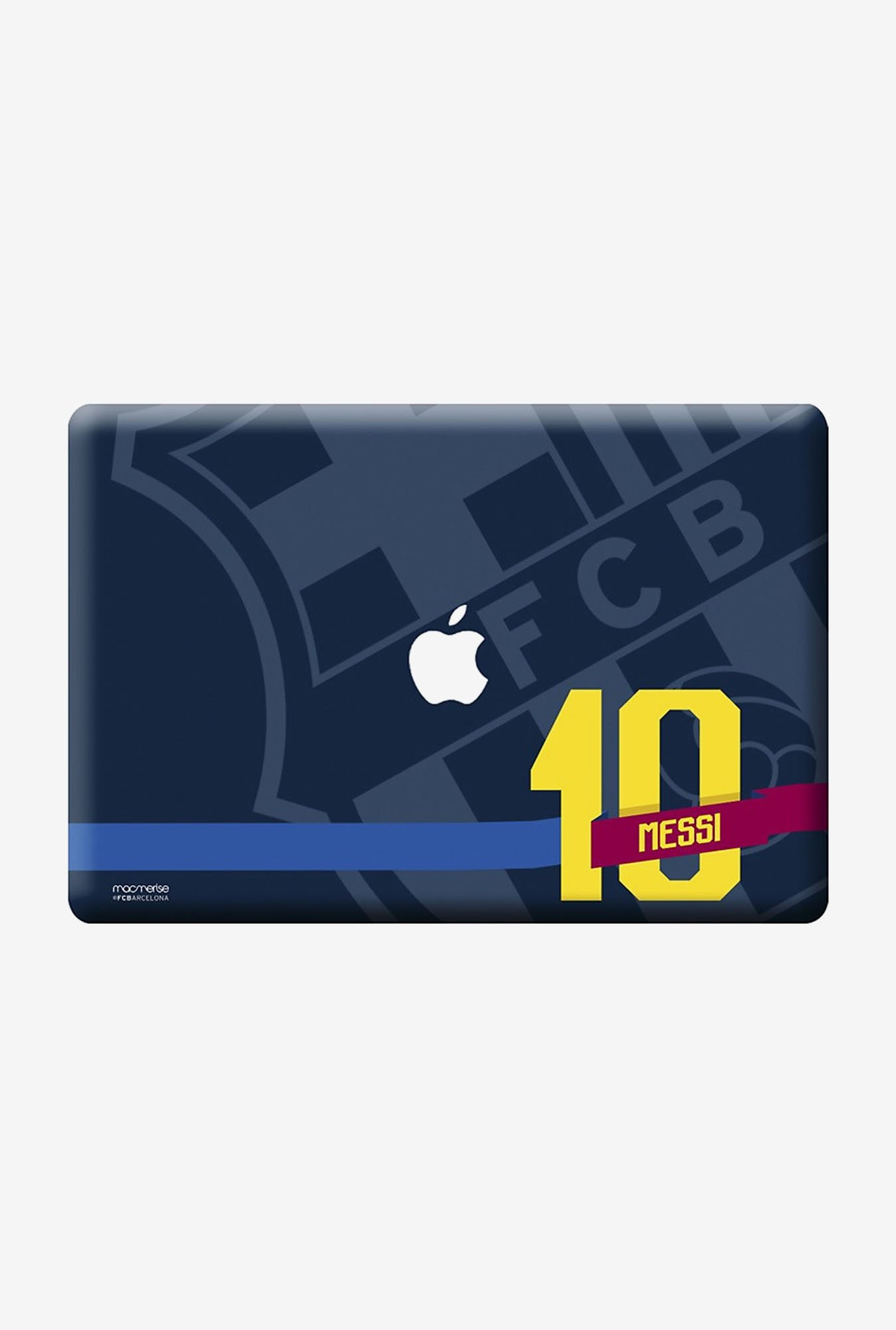 "Macmerise Classic Messi Skin for 13"" MacBook Air"