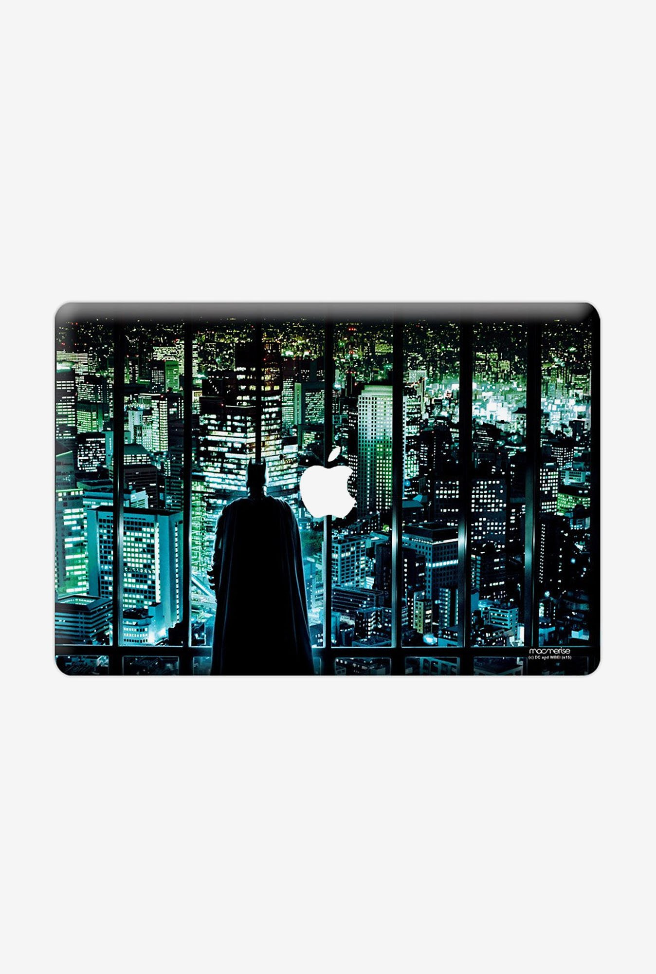 "Macmerise Watch My City Skin for 13"" MacBook Pro"
