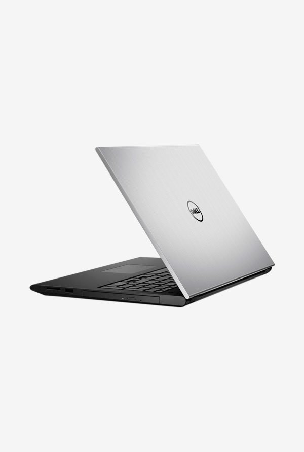 Dell Inspiron 3543 39.62cm Laptop (Intel i5, 1TB) Silver