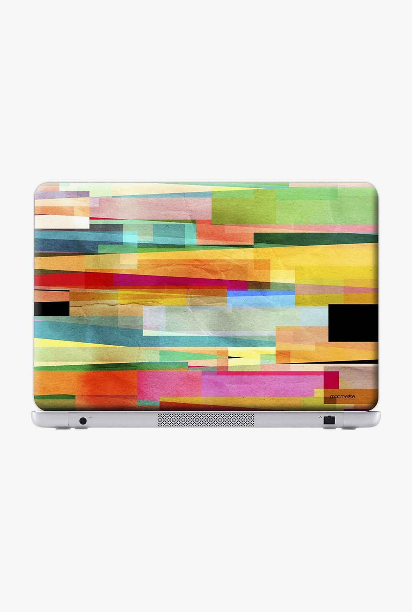 "Macmerise Abstract Fusion Skin for 14"" Laptops"