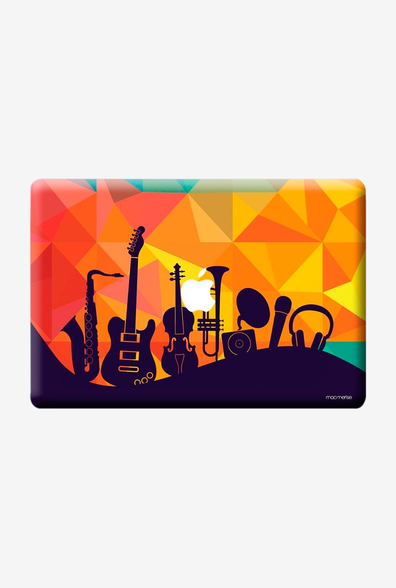 "Macmerise The Juke Box Skin for 15"" MacBook Pro(Retina)"